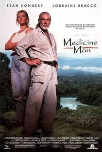 Picture of a movie: Medicine Man