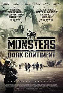Picture of a movie: Monsters: Dark Continent