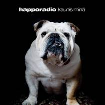 Picture of a band or musician: Happoradio