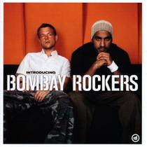 Picture of a band or musician: Bombay Rockers