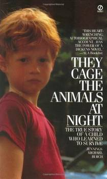 Picture of a book: They Cage The Animals At Night