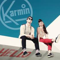 Picture of a band or musician: Karmin