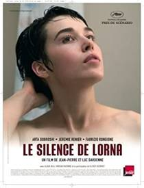 Picture of a movie: Lorna's Silence