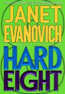 Picture of a book: Hard Eight