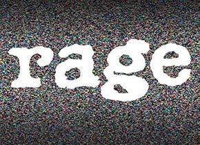 Picture of a TV show: Rage