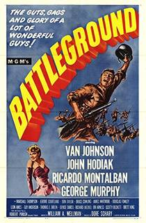 Picture of a movie: Battleground