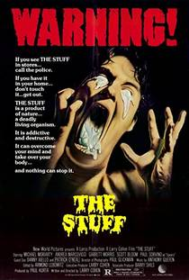 Picture of a movie: The Stuff