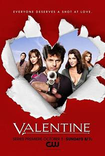 Picture of a TV show: Valentine