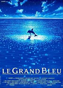 Picture of a movie: The Big Blue