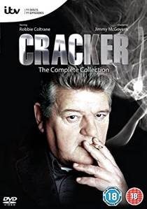 Picture of a TV show: Cracker