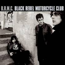 Picture of a band or musician: Black Rebel Motorcycle Club