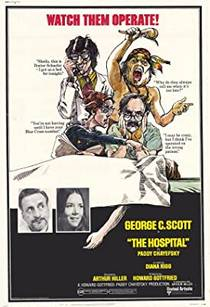 Picture of a movie: The Hospital
