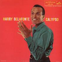 Picture of a band or musician: Harry Belafonte