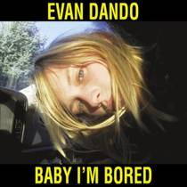 Picture of a band or musician: Evan Dando