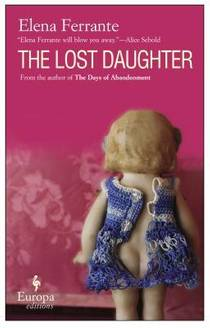 Picture of a book: The Lost Daughter