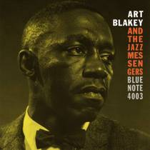 Picture of a band or musician: Art Blakey & The Jazz Messengers