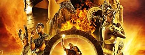 Image of Gods Of Egypt