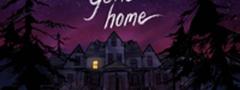 Image of Gone Home: Console Edition