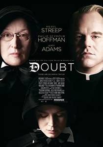 Picture of a movie: Doubt