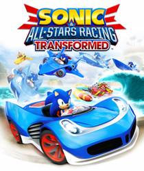 Picture of a game: Sonic & All-Stars Racing Transformed