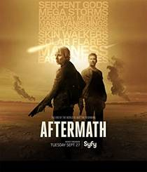 Picture of a TV show: Aftermath