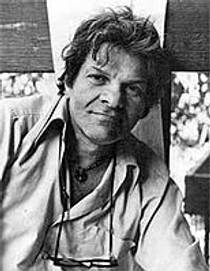Picture of an author: Gregory Corso