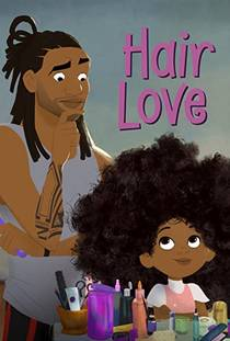 Picture of a movie: Hair Love
