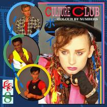 Picture of a band or musician: Culture Club