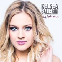 Picture of a band or musician: Kelsea Ballerini
