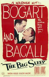 Picture of a movie: The Big Sleep