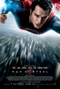 Picture of a movie: Man Of Steel