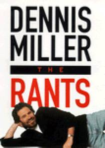 Picture of a book: The Rants