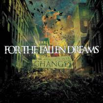 Picture of a band or musician: For The Fallen Dreams
