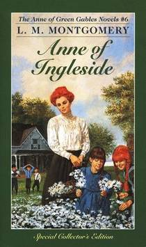 Picture of a book: Anne Of Ingleside