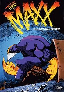 Picture of a TV show: The Maxx