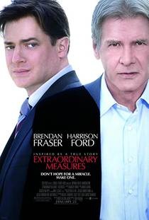 Picture of a movie: Extraordinary Measures