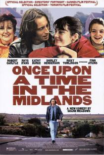 Picture of a movie: Once Upon A Time In The Midlands