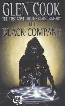 Picture of a book: The Black Company