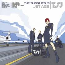 Picture of a band or musician: The Superjesus