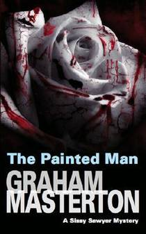 Picture of a book: The Painted Man