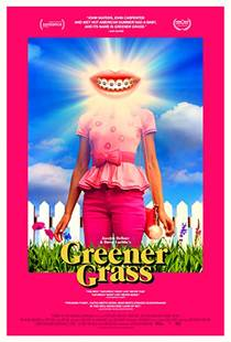 Picture of a movie: Greener Grass