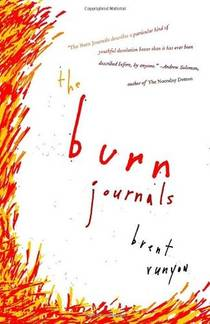 Picture of a book: The Burn Journals