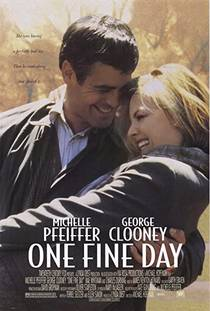 Picture of a movie: One Fine Day