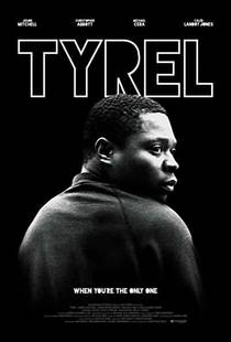 Picture of a movie: Tyrel