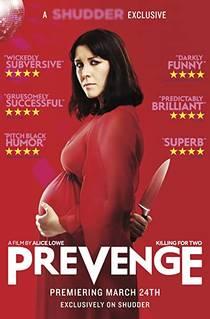 Picture of a movie: Prevenge