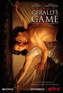 Picture of a movie: Gerald's Game