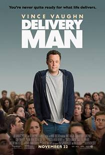 Picture of a movie: Delivery Man