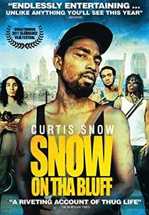 Picture of a movie: Snow On Tha Bluff