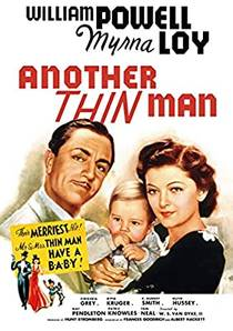 Picture of a movie: Another Thin Man