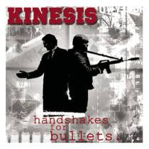 Picture of a band or musician: Kinesis